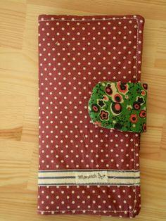 handmade wallet,