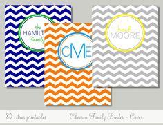 household binder | http://homedesignphotoscollection.blogspot.com