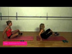 Feel like a goddess with this exclusive Tracy Anderson workout routine for women from Gillette Venus. Celebrity trainer to Jennifer Lopez, Tracy has designed. Tracy Anderson Workout, Tracy Anderson Diet, Tracy Anderson Method, Workout Plan For Women, At Home Workout Plan, At Home Workouts, Fitness Tips, Fitness Motivation, Fitness Plan