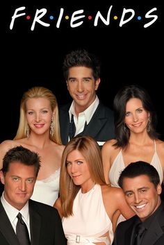 Iconic TV series FRIENDS defines what a successful sitcom is.