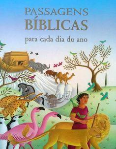 livro passagens biblicas para cada dia do ano