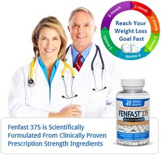 Fenfast 375 Weight loss plan You can now get the slim physique you've got been admiring for ages rapidly after you buyFenfast 375supplements. In case you are still wondering whether to make use of these weight-reduction plan dietary supplements for faster weight loss or not, your answer ...