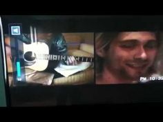 Kurt Cobain ft. Courtney Love - Stinking of You, new song