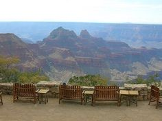 Grand Canyon North Rim Grand Canyon Lodge  www.grandcanyonlodgenorth.com