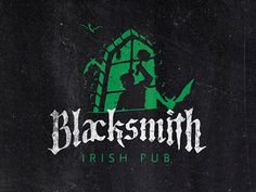 LOGO FOR PUB by andrei barmalei