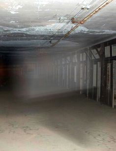 Waverly hills real ghost