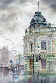 Урбаханов Владислав