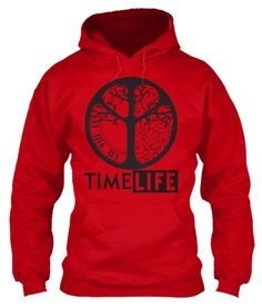 Time Life - Limited Edition TShirts https://teespring.com/Time-Life_copy