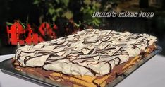 Sweets, Desserts, Cakes, Banana, Tailgate Desserts, Deserts, Good Stocking Stuffers, Candy, Food Cakes