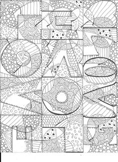 2375 Best Coloring Pages Images On Pinterest