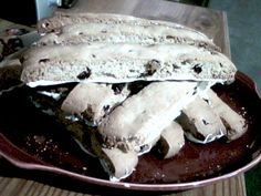 Cake Mix Biscotti Recipe - Food.com
