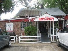 The Little Dooey  Starkville, Mississippi