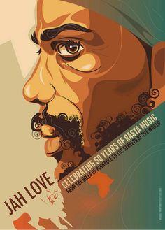 Jah Love celebrating 50 years of music