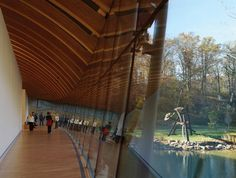 The Crystal Bridges Museum of American Art wins an Alliant Build America Award for its contractors, the Linbeck Nabholz Joint Venture. http://www.canterbury-builders.co.nz/