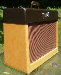 1958 Gibson GA 20 > Amps & Preamps - Neals Guitars | Gbase.com
