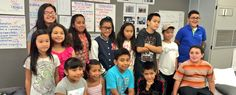 Future Bosses in the Making: A Meeting with 'Junior CEOs' at Katherine Smith Elementary (EdSurge News)