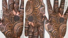 Hand Henna, Design Model, Hand Tattoos, Blouse Designs, Peacock, Models, Templates, Peacocks, Fashion Models