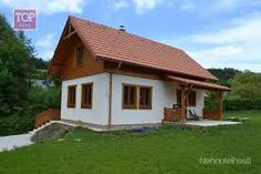 tatransky profil na streche - Hľadať Googlom Style At Home, Shed, Outdoor Structures, Cabin, House Styles, Home Decor, Ceiling, Decoration Home, Room Decor