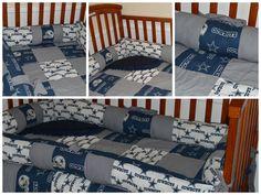 Dallas Cowboys Crib Bedding Someday Baby Pinterest Cot And
