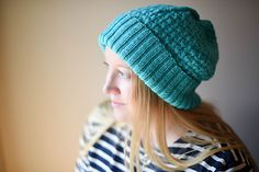 Backflip hat knit by platinumblonde on ravelry