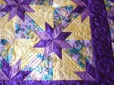 Hunter's Star Quilts - Google Search
