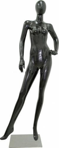 Κούκλα Γυναικεία Πολυεστερική Μαργαριτάρι Gloss Χαρακτηριστικά προσώπου: Όχι Βάση:  Inox Στήριξη στη γάμπα Στήριξη στη φτέρνα Χωρίς Περούκα Κίνηση: χέρια – μέση Άριστη ποιότητα Προέλευση: Εισαγωγής