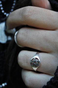 Witchcraft, Pagan, My Photos, Rings For Men, Rings, Men Rings, Witch Craft, Magick