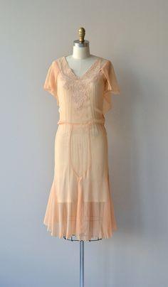 Fabulous Art Deco Bridesmaid Dress