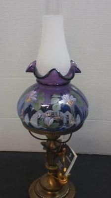 1000 Images About Glass On Pinterest Fairy Lamp Oil