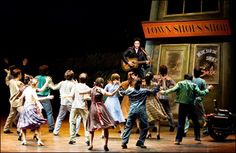 original broadway cast all shook up Online shopping from a great selection at digital music store.