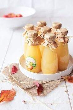 Wiem co jem: Sok jabłkowy na zimę Jam And Jelly, Polish Recipes, Keto Diet For Beginners, Fruit Smoothies, Winter Food, Healthy Drinks, Preserves, Keto Recipes, Panna Cotta