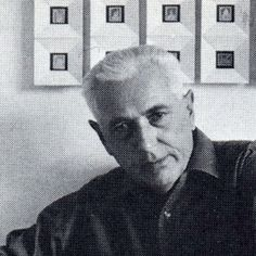 Hans Hartmann was born on December 10, 1913 in Villnachern , Switzerland. He started his career working in the advertising office of the Bally shoe factories at Schonenwerd from 1928 to 1930. in 1931, He studied at the Kunstgewerbeschule in Zurich for 4 years. In 1938, he opened his own studio in Berne and moved to Koniz in 1964. In 1964, he won the Philatex medal in Paris. The Swiss Federal Department of Interior gave him five award for his posters and three award for Swiss books…