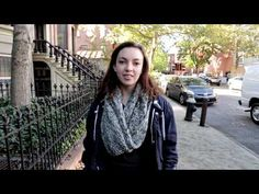Reconstructing Amelia by Kimberly McCreight - YouTube