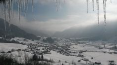 View from Ferienhütte Kohlerhalde