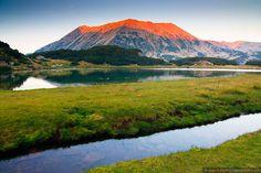 Peak Todorka & Muratovo Lake, Pirin, Bulgaria