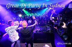 Look at the experience that the DJ and / or their team has. Our Liverpool Sydney based DJs are very willing to catch-up and discuss your party and #DJhire needs.