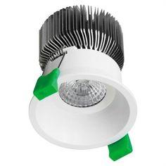 Do you like this Domus Lighting - Deep 75 10W White LED Down Light Kit