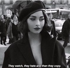 Find images and videos about black & white and taylor lashae on We Heart It - the app to get lost in what you love. Audrey Tautou, Pretty People, Beautiful People, Beautiful Women, Beautiful Pictures, Taylor Lashae, Look Retro, Looks Street Style, Foto Pose