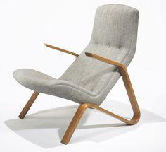 Grasshopper Chair by Modernica