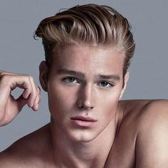Hot Blonde Hairstyles For Men: Sexy Blonde Hair Guys Guide) Dark Blonde Hair Men – Best Blonde Hairstyles For Men: Hot Blonde Hair Guys with Cool Haircuts and Styles Blonde Dreads, Messy Blonde Hair, Dark Blonde Hair, Men With Blonde Hair, Blond Men, Mens Hairstyles Blonde, Blonde Haircuts, Cool Haircuts, Haircuts For Men