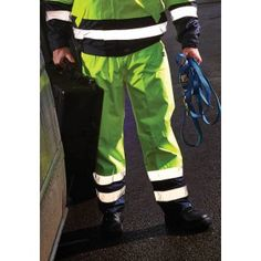 Dickies Workwear, Work Wear, Motorcycle Jacket, Parachute Pants, Jackets, Fashion, Workwear Trousers, Bicolor Cat, Outfit Work