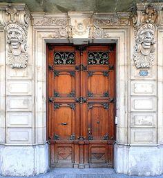 Barcelona - Comerç 060 d   Flickr - Photo Sharing!