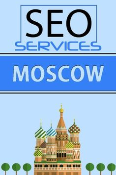 SEO Services - Moscow