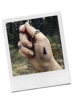 21 tiny tattoos - tattoo inspiration