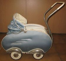 Pram Stroller, Baby Strollers, Vintage Pram, Dolls Prams, Baby Prams, Kids And Parenting, Baby Kids, Diy Crafts, Retro