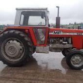 Farm Tractors : Massey Ferguson 595 ... Omagh for sale in County Tyrone, Northern Ireland | Farming Ads