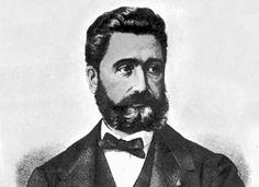 Joaquín Gaztambide (07/02/1822 - 18/03/1870)