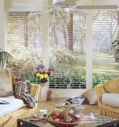 Comfortex Woodwinds -- Curated by: EuroTek Blind Factory | 203 - 171 commercial drive, Kelowna, BC, v1x 7w2 | 250-765-0222 #customblinds #window #shades #curtain