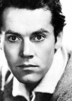Henry Fonda, 1930s