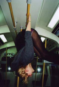 La folie du métro : 4 histoires souterraines vraiment #WTF ! #subway #Bebuzz